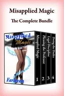 Misapplied Magic - The Complete Bundle