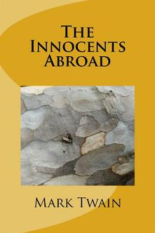 The Innocent Abroads