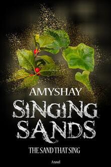 Singing Sands (english edition)
