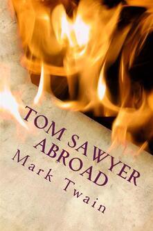 Two Sawyer Abroad