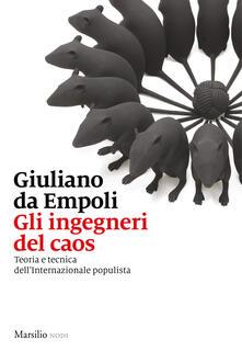 Gli ingegneri del caos. Teoria e tecnica dellInternazionale populista.pdf