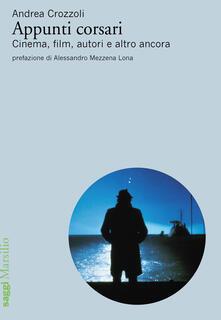 Antondemarirreguera.es Appunti corsari. Cinema, film, autori e altro ancora Image