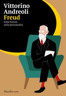 Secchiarapita.it Freud. Sette lezioni sulla psicoanalisi Image