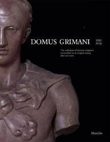 Atomicabionda-ilfilm.it Domus Grimani 1594-2019. La collezione di sculture classiche a palazzo dopo 400 anni. Catalogo della mostra (Venezia, 7 maggio 2019-2 maggio 2021). Ediz. inglese Image