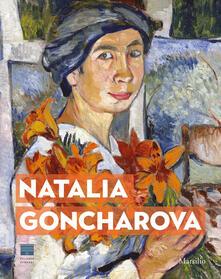 Natalia Goncharova. Una donna e le Avanguardie. Tra Gauguin, Matisse e Picasso. Catalogo della mostra (Firenze, 27 settembre 2019-19 gennaio 2020). Ediz. a colori.pdf