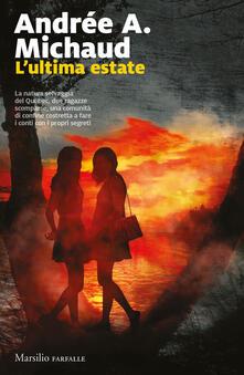 Librisulladiversita.it L' ultima estate Image
