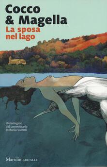 La sposa nel lago. Unindagine del commissario Stefania Valenti.pdf
