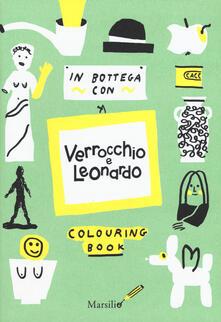 In bottega con Verrocchio e Leonardo. Colouring book.pdf