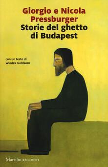 Mercatinidinataletorino.it Storie del ghetto di Budapest: L'elefante verde-Storie dell'Ottavo distretto Image