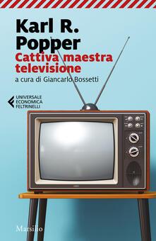 Camfeed.it Cattiva maestra televisione Image
