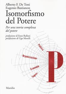 Isomorfismo del potere. Per una teoria complessa del potere.pdf