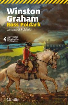 Ross Poldark. La saga di Poldark. Vol. 1.pdf