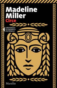 Circe - Miller Madeline - wuz.it