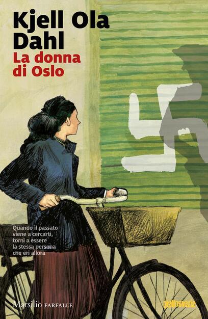 La donna di Oslo - Kjell Ola Dahl - Libro - Marsilio - Farfalle | IBS