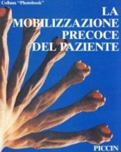 Libro La mobilizzazione precoce del paziente