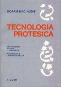 Tecnologia protesica
