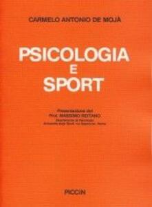 Associazionelabirinto.it Psicologia dello sport Image