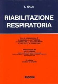 Amatigota.it Riabilitazione respiratoria Image