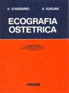 Ecografia ostetrica