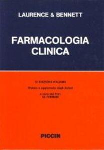 Farmacologia clinica