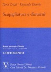 Scapigliatura e dintorni. Estratto da Storia letteraria d'Italia