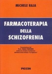 Farmacoterapia delle schizofrenie