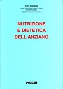 Winniearcher.com Nutrizione e dietetica nell'anziano Image