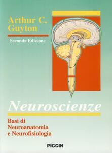Secchiarapita.it Neuroscienze. Basi di neuroanatomia e neurofisiologia Image
