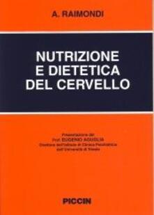 Daddyswing.es Nutrizione e dietetica del cervello Image