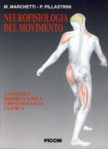 Museomemoriaeaccoglienza.it Neurofisiologia del movimento. Anatomia, biomeccanica, chinesiologia, clinica Image