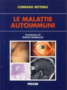 Le malattie autoimmuni