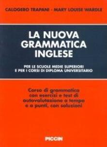 La nuova grammatica inglese.pdf