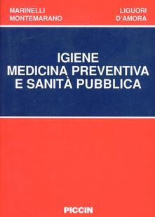 Steamcon.it Igiene, medicina preventiva e sanità pubblica Image