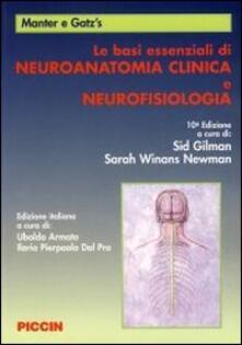 Le basi essenziali di neuro-anatomia clinica e neurofisiologia.pdf