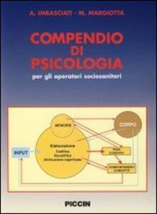 Winniearcher.com Compendio di psicologia per operatori sociosanitari Image