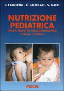 Antondemarirreguera.es Nutrizione pediatrica Image
