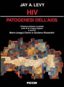 HIV. Patogenesi dell'AIDS