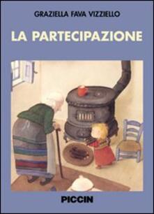 Filippodegasperi.it La partecipazione Image