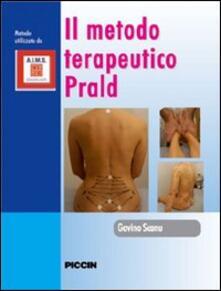 Il metodo terapeurico PRALD. Con DVD.pdf