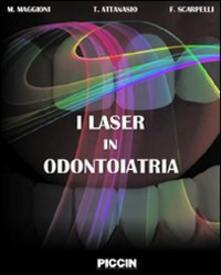 Winniearcher.com Il laser in odontoiatria Image