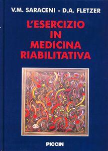 L' esercizio in medicina riabilitativa