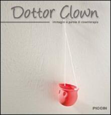 Tegliowinterrun.it Dottor Clown. Immagini e parole di clownterapia Image