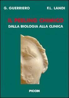 Il peeling chimico. Dalla biologia alla clinica.pdf