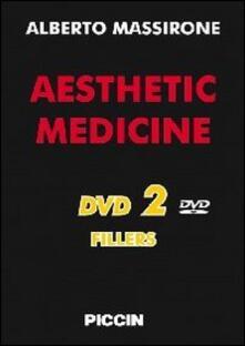 Fillers. Aesthetic medicine. Ediz. italiana e inglese. 2 DVD.pdf