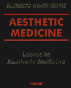 Aesthetic medicine. Lasers in aesthetic medicine. DVD