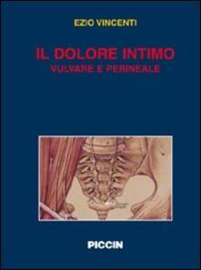Il dolore intimo vulvare e perineale.pdf