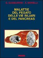 Malattie del fegato delle vie biliari e del pancreas