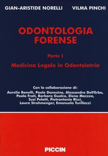 Rallydeicolliscaligeri.it Odontologia forense Image