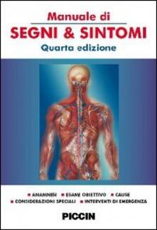Steamcon.it Manuale di segni e sintomi Image