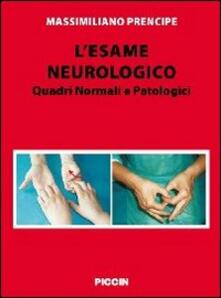 Antondemarirreguera.es L' esame neurologico. Quadri normali e patologici Image
